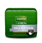 Depend Guards For Men (Light to Moderate)