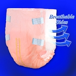 Tranquility SlimLine Breathable Brief (Heavy)