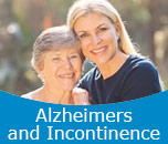 Alzheimers and Incontinence
