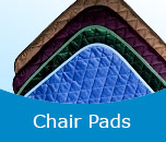 Reusable Chair Pads