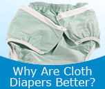 Why Are Adult Cloth Diapers Better?