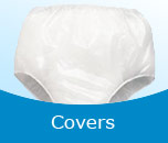 Adult Diaper Covers
