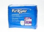 FitRight Ultra  Protective Underwear (Moderate)    Not for sale: