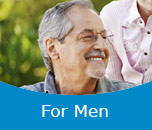 Men's Incontinence Products