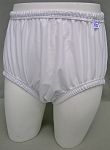 GaryWear Active Briefs Covers  WHITE ONLY