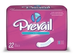 Prevail Bladder Control Pads (Moderate to Heavy)
