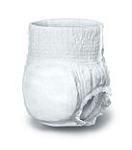 Protection Plus Overnight Protective Underwear (Overnight)   Not for sale: