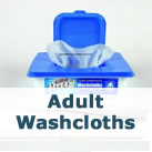 Adult Washcloths