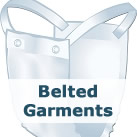 Belted Garments