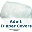 Adult Diaper Cover
