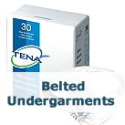 Belted Undergarments