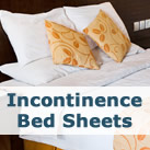 Incontinence Sheets & Mattress Covers