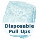 Adult Incontinence Pull Ups