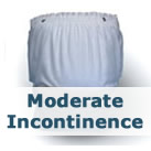 Adult Moderate Incontinence