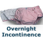 Adult Overnight Incontinence