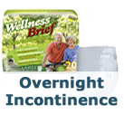 Overnight Incontinence