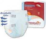 Tranquility SmartCore Disposable Brief (Overnight)