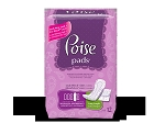 Poise Maximum Pads (Heavy)
