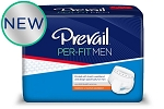 Prevail Per-Fit Underwear for MEN  (Moderate Protection)