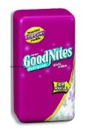 GoodNites Girls Pants