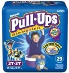 Huggies Pull-Ups - Training Pants For Boys