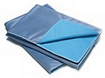 Blue Heaven Polyester Underpads