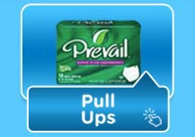 pull ups button