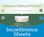 Reusable Incontinence Sheets