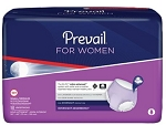 Prevail  Underwear for Women Overnight