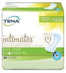 TENA Intimates Light Pads formerly TENA Serenity Pads