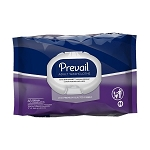 Prevail Soft Pack Wipes with Aloe/Chamomile/Vitamin E