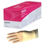Protexis Classic Latex Sterile Gloves