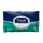 Prevail UNSCENTED Wipe in Soft Pack