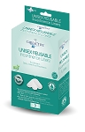 Unisex Reusable Incontinence Liners