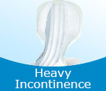 Heavy Incontinence