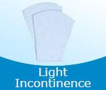 Light Incontinence
