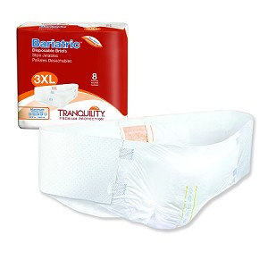 Tranquility 3XL Bariatric
