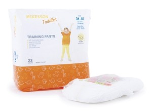 Toddler Training Pants Pull On