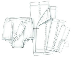 UNIGARD Pant Liners - Light