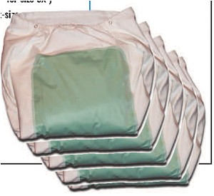 Adult Reusable Snap Diapers