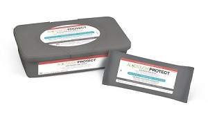 Aloetouch Protect Dimethicone Skin Protectant Wipes  - Ready Bath TPC