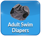 Adult Swim Diapers