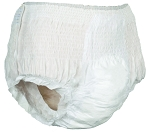 Attends Absorbent Bariatric Underwear  (Heavy Absorbency)