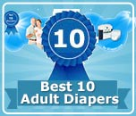 Best 10 Adult Diapers