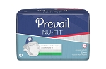 Prevail Nu-Fit Briefs