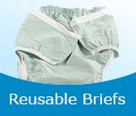 Reusable Briefs