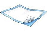Sure Care Underpad - Light Absorbency