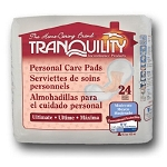 Tranquility Ultimate Personal Care Pad