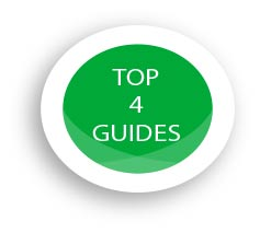 Top self help guides banner