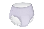 Prevail's Lavender Protective Underwear for Women (Maximum
